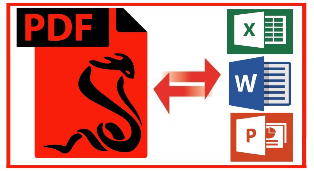 Know what functions the program has to convert PDF to Word