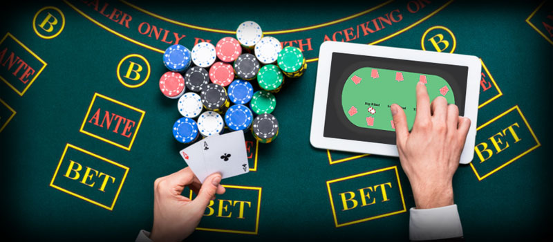 Knowing how poker cash games work