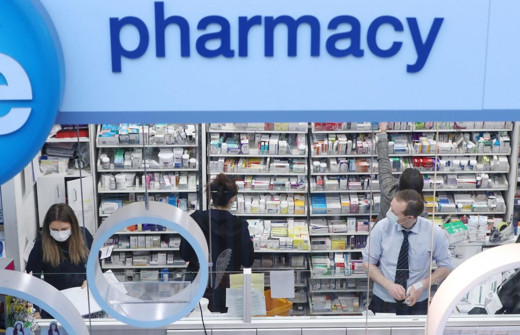 What should you know about the varieties in pharmacies?