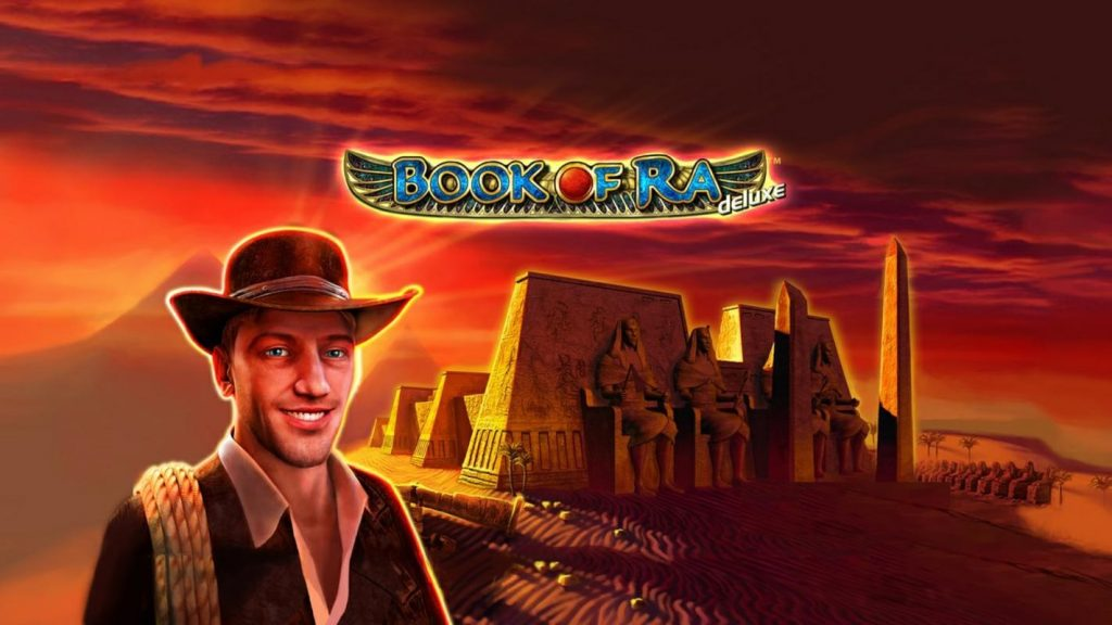 If you are looking for extra money, be sure to try the slot book of ra