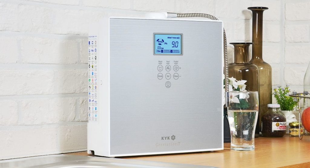 Discover The Features Of The Best Water Purifier Company Here